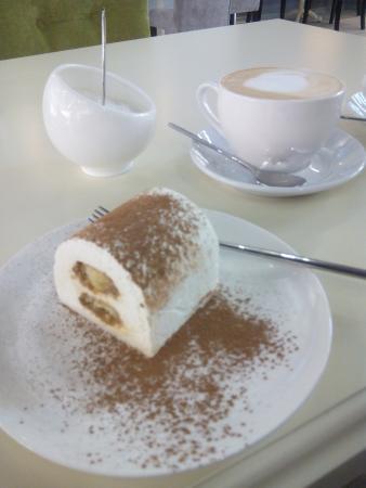 Coffee Shop KAFE KAF