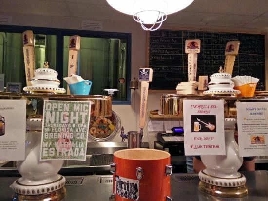 Florida Avenue Brewing Company