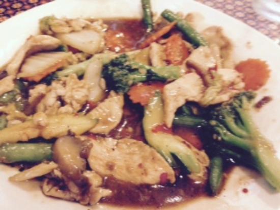 写真Thunwa Thai Cuisine枚
