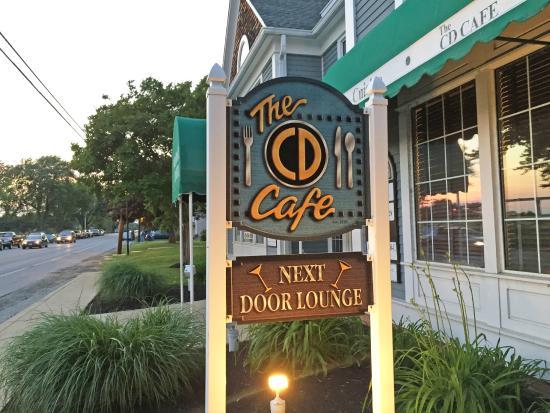 Solomons Maryland Restaurant Reviews