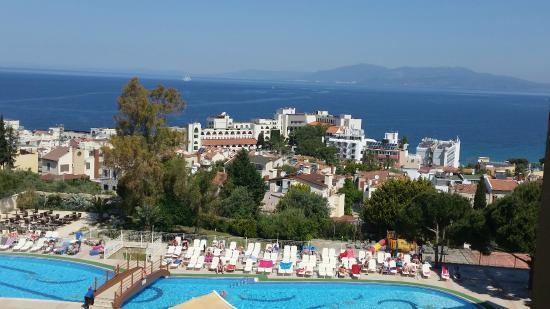 Sea Pearl Hotel: View 3