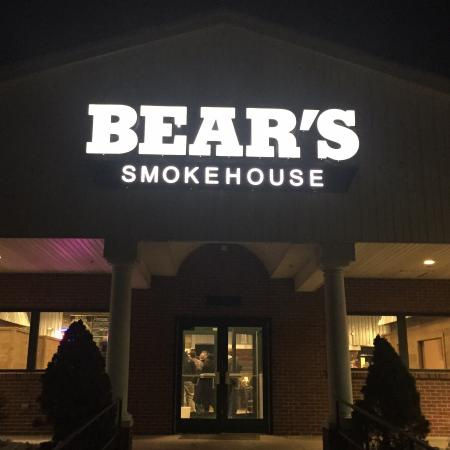 Bear's Smokehouse Bbq