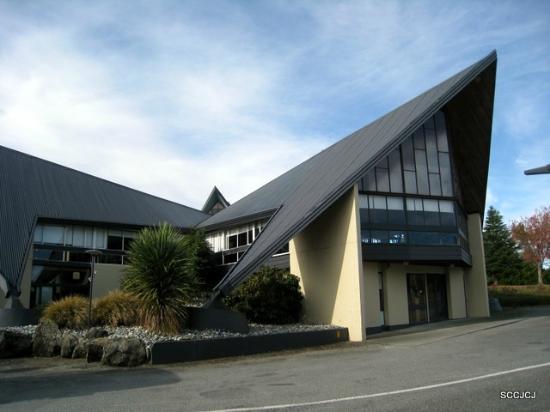 Fiordland Hotel/Motel