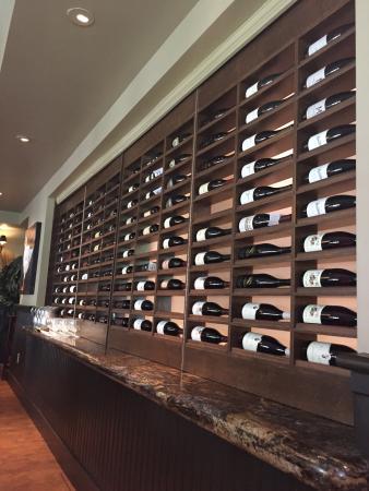 Saddles Steakhouse - MacArthur Place: photo1.jpg