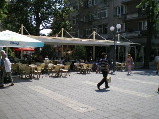 CAFE UNISON, Burgas - Restaurant Reviews, Photos & Phone