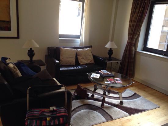 St Giles Apartments: photo0.jpg