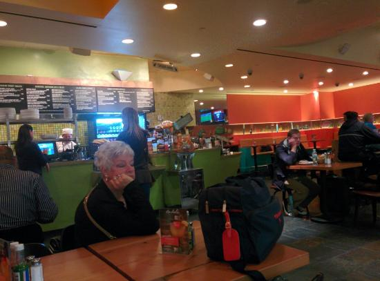 Andale Mexican Family Kitchen: Andale Taqueria