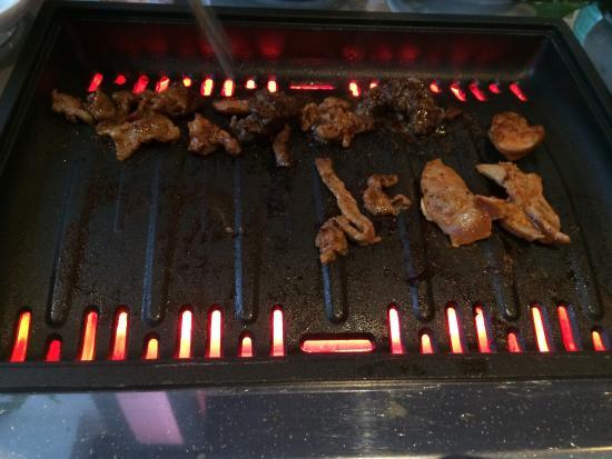 meat.ing Korean BBQ : Tasty Korean BBQ