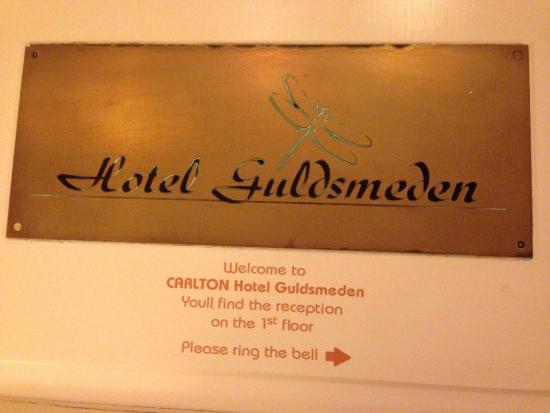 66 Guldsmeden - Guldsmeden Hotels: photo0.jpg