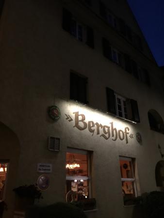 Osteria Berghof