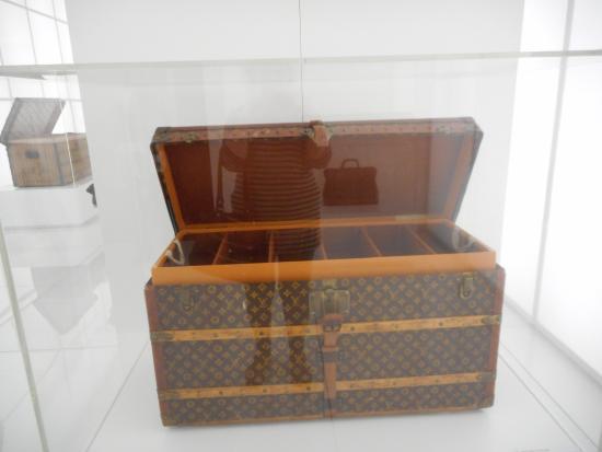 Louis Vuitton Produzione Scarpe