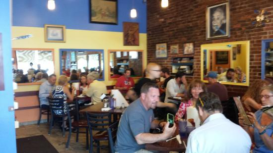 Blue Spoon at Oakwood - Picture of Blue Spoon, Decatur