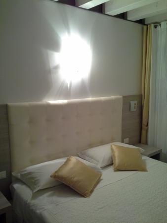 La mia camera foto di locanda stravedo pellestrina - In camera mia ...