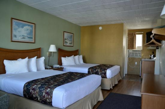 Marlane Motel: Type C Efficiency