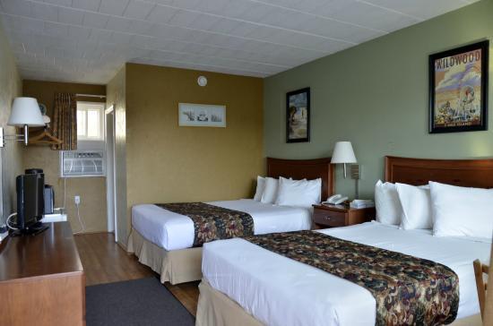 Marlane Motel