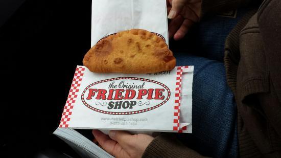 The Fried Pie Shop