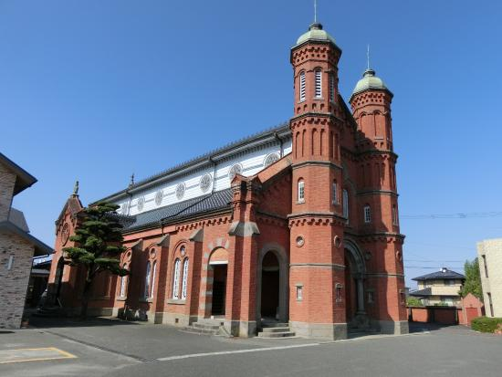 Catholic Imamura Church