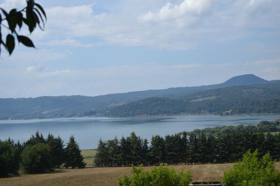 Lake Zirahuen