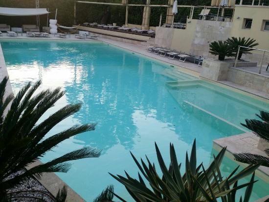 Coupon suite con idromassaggio - Picture of Hotel La Villa Resort ...
