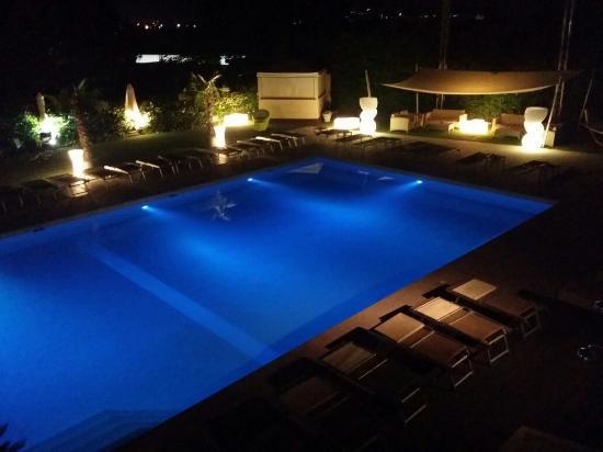 Coupon suite con idromassaggio   foto di hotel la villa resort ...