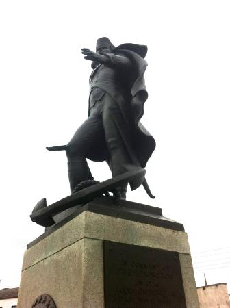 County Wexford, أيرلندا: Statue 2
