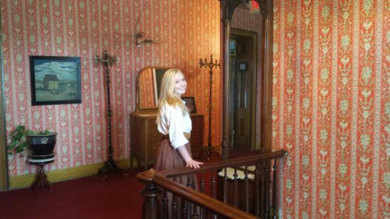 St James Hotel Cimarron Nm Room