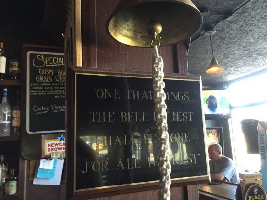 Olde 99 Pub