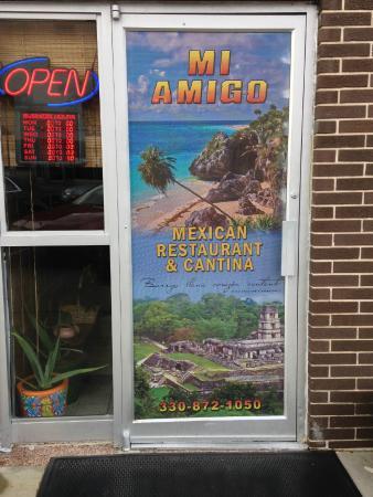 Mi Amigo Restaurant and Cantina