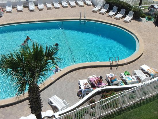 Perry's Ocean Edge Resort: one of the pools