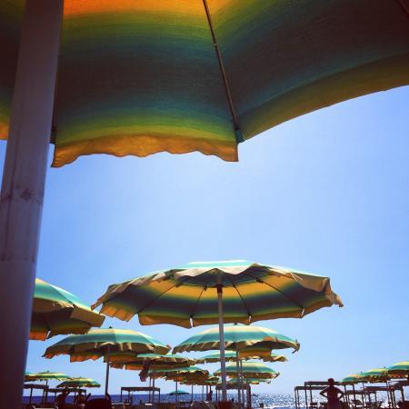 Bagno annita bar viareggio restaurantbeoordelingen tripadvisor - Bagno maurizio viareggio ...