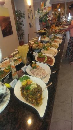 Club Tarhan Beach Hotel: Voici quelques photos de nôtre séjour