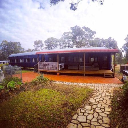 krinklewood Cottage & Carriages : photo0.jpg