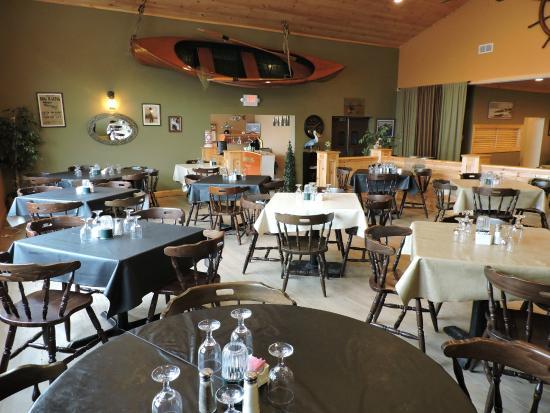 O Brien S Restaurant Clayton Ny