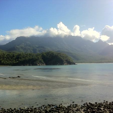 Hinchinbrook Island: Mt Bowen
