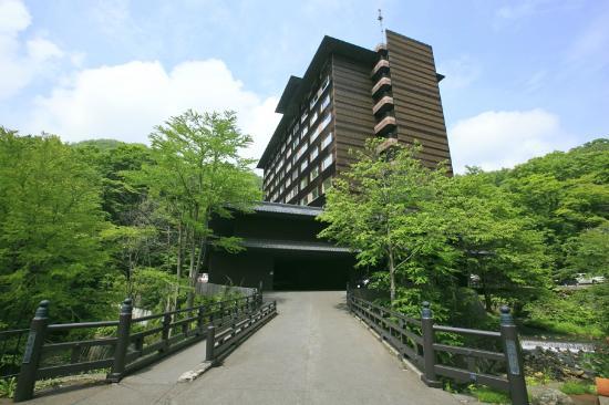 Boうurou Noguchi Noboribetsu