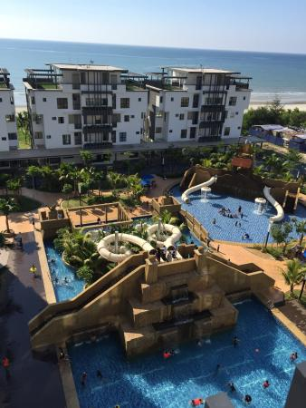 Swiss Garden Resort Residences Kuantan $65 ($̶1̶1̶4̶) - UPDATED