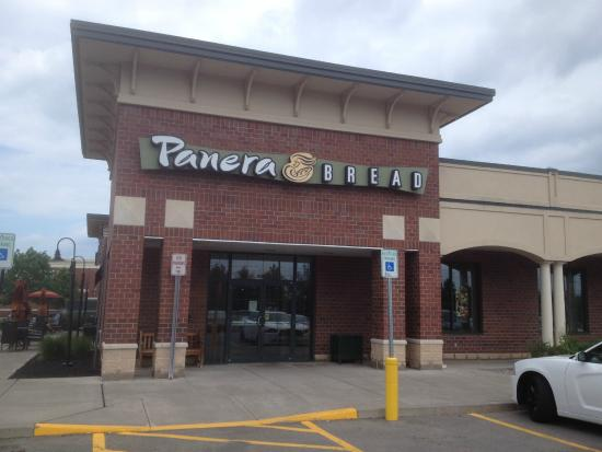 Panera Bread Soup In Stores