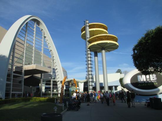 World Expo Universal Studios Universal Orlando