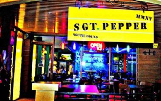 Pepperland Hotel Restaurant