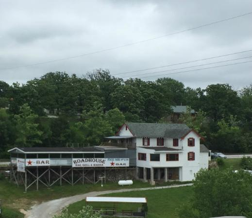 Roadhouse Restaurant and Bar