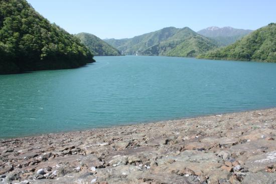 Tokuyama Dam