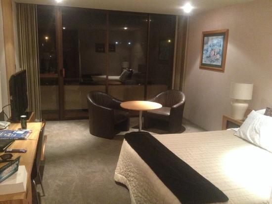 Auto Lodge Motor Inn : Studio room