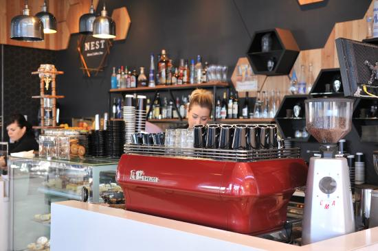 Nest Cafe Bar Bistro