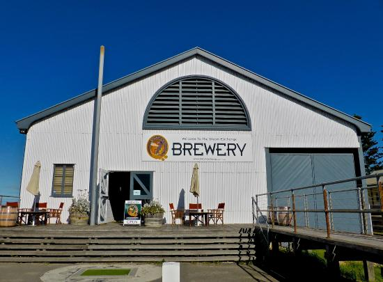 The Steam Exchange Brewery