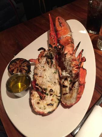 Cull & Pistol : Deliciosa lagosta