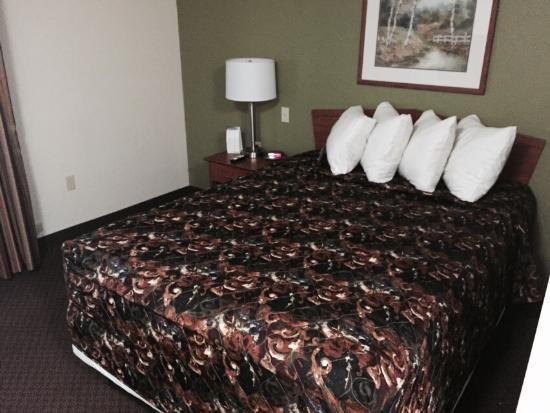Ρότσεστερ, Μινεσότα: Room 132