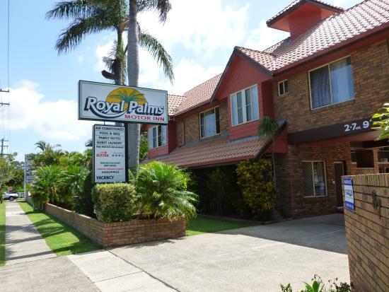 Photo of Royal Palms Motor Inn Coffs Harbour