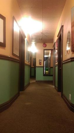 Adelaide Hostel: 阿德雷德旅舍