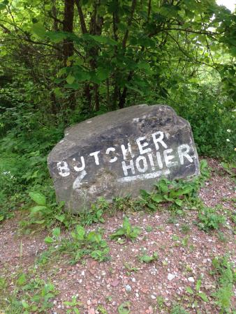 Loretta Lynn's Birthplace - Butcher Hollow: Loved our honeymoon visit!!