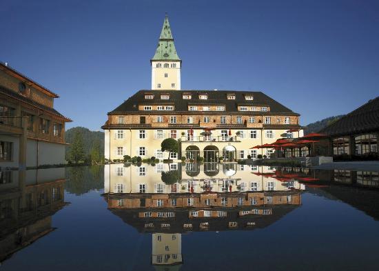 Elmau, Deutschland: Sommer